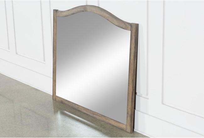 Chapman Mirror - 360