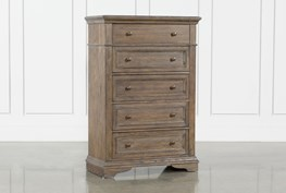 Chapman Chest Of Drawers
