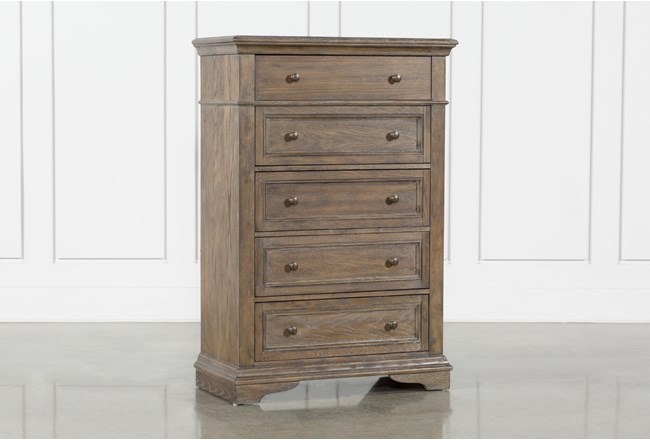 Chapman Chest Of Drawers - 360