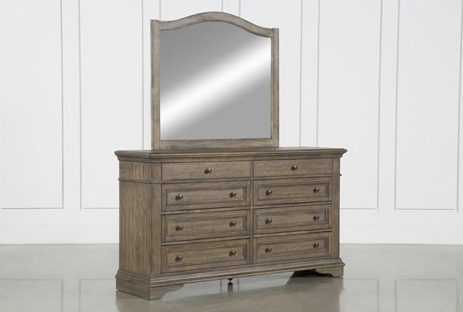 Chapman Dresser/Mirror - 360