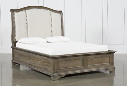 Chapman California King Sleigh Bed