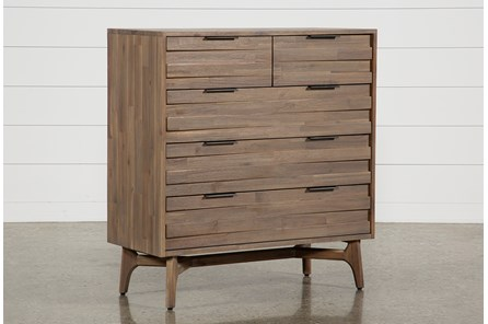 Caleb Chest Of Drawers - Main