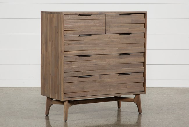 Caleb Chest Of Drawers - 360