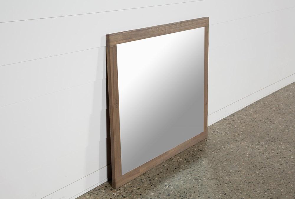 Caleb Mirror