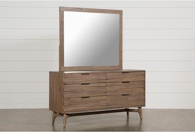 Caleb Dresser/Mirror - 360