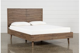 Caleb Eastern King Platform Bed