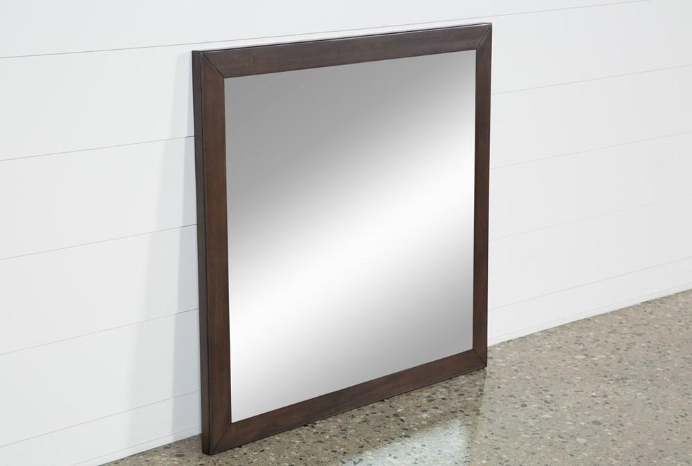 Stevens Mirror