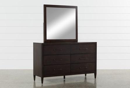 Stevens Dresser/Mirror