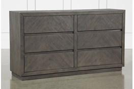 Harrison Charcoal Dresser