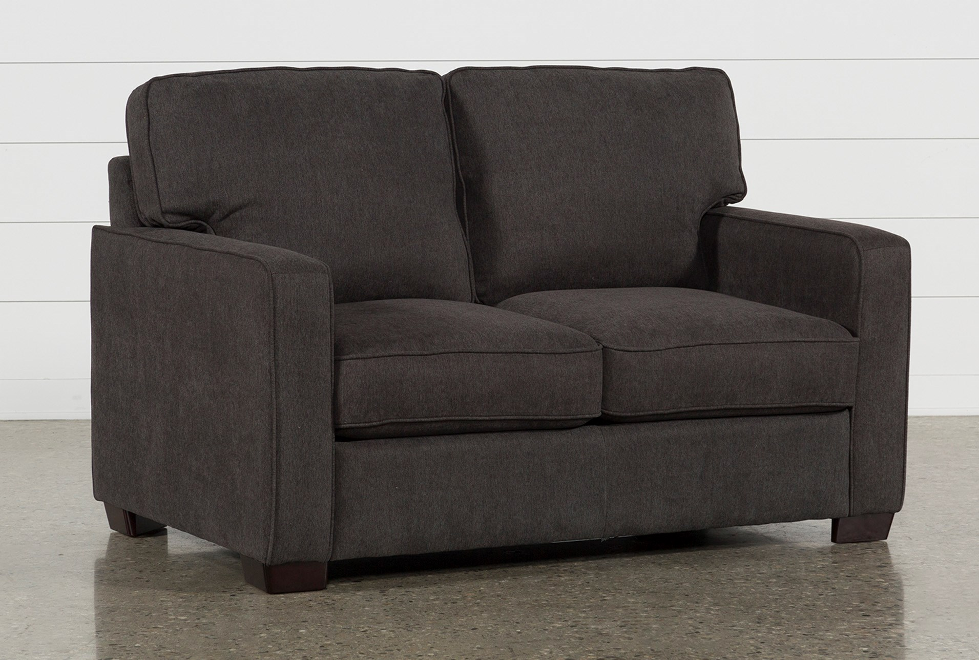 Morris Charcoal Twin Sofa Sleeper Qty 1 Has Been Successfully Added To Your Cart