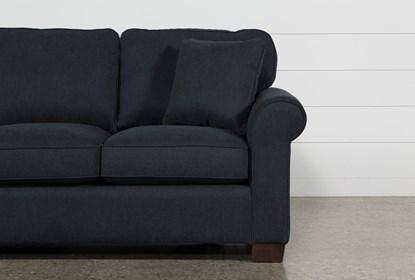 Prime Margot Denim Queen Sofa Sleeper Ibusinesslaw Wood Chair Design Ideas Ibusinesslaworg