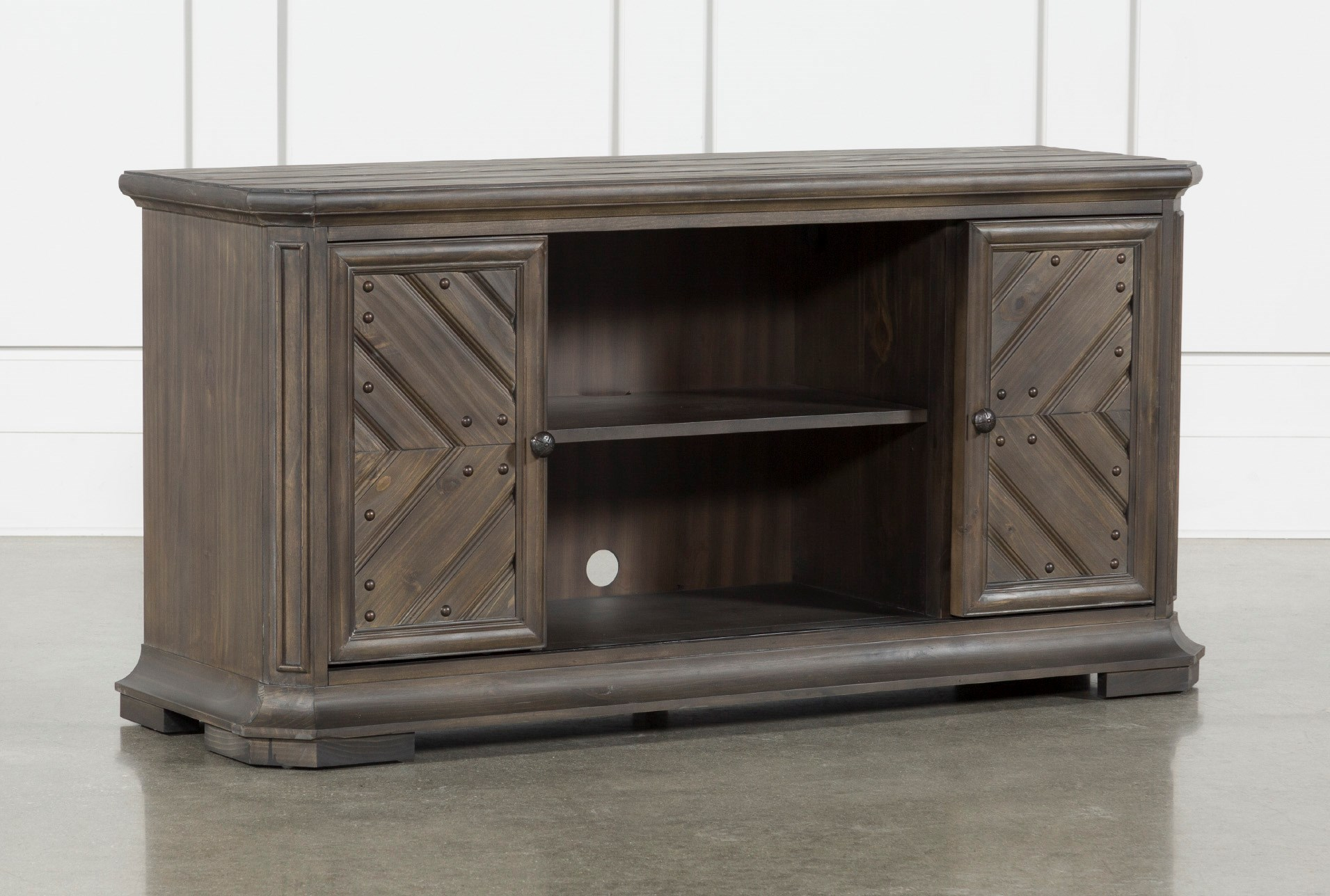 Laurent 60 Inch Tv Stand Living Spaces