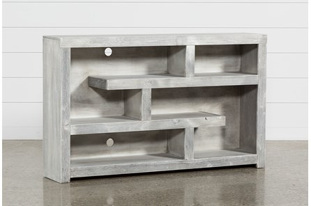 Kenzie 60 Inch Open Display TV Stand