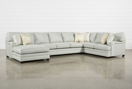 Marissa II 3 Piece Sectional