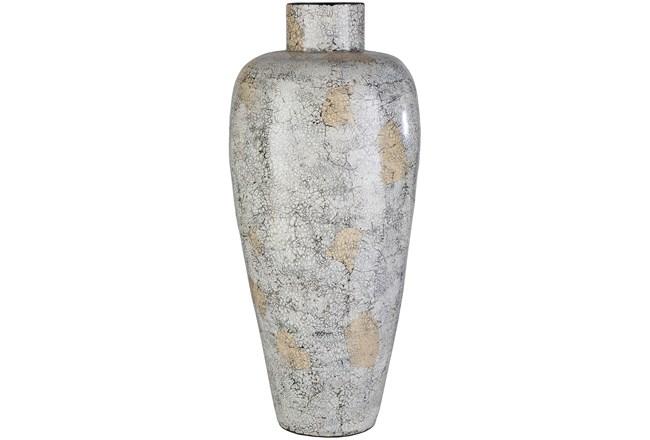 Vase-Medium Bamboo - 360
