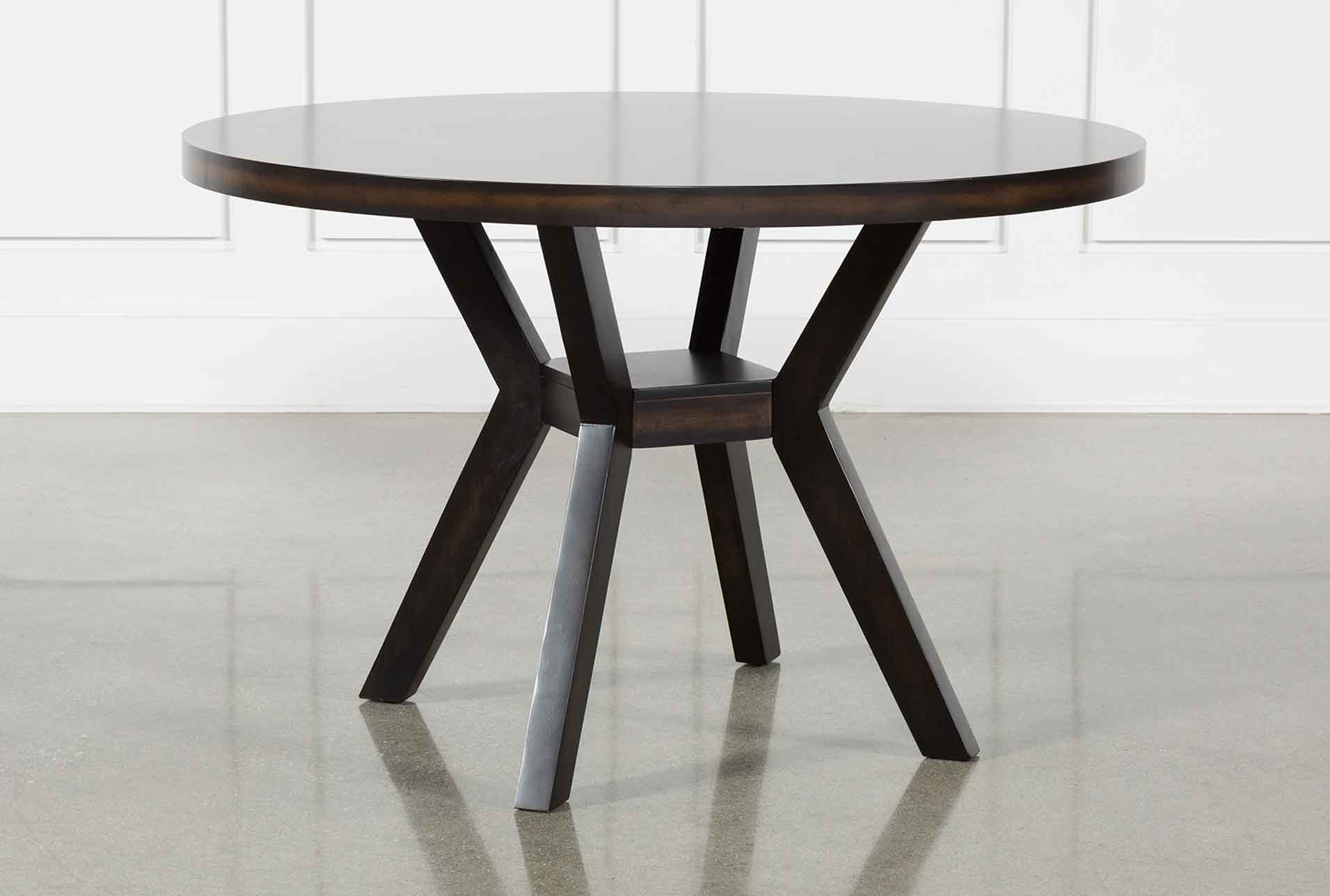 Macie Black Dining Table (Qty: 1) Has Been Successfully Added To Your Cart.