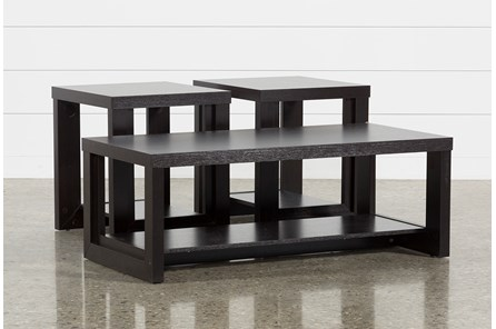 Blocks 3 In 1 Pack Tables - Main