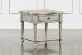 Miles End Table