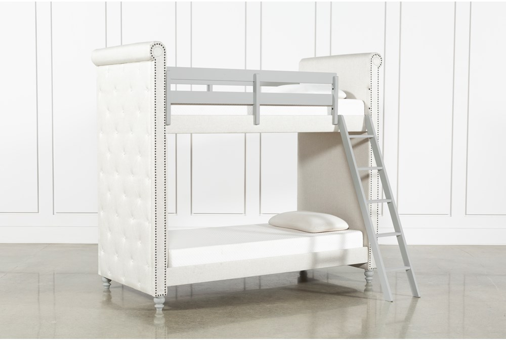 Julia Twin Over Twin Bunk Bed