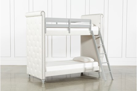 Julia Twin Over Twin Bunk Bed - Main