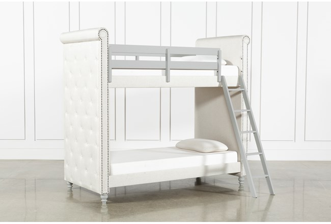 Julia Twin Over Twin Bunk Bed - 360