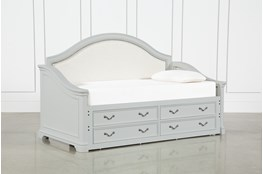 Julia Twin Daybed With Storage