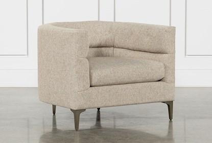 Astounding Matteo Arm Chair By Nate Berkus And Jeremiah Brent Uwap Interior Chair Design Uwaporg
