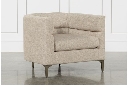 Matteo Arm Chair By Nate Berkus And Jeremiah Brent - Main