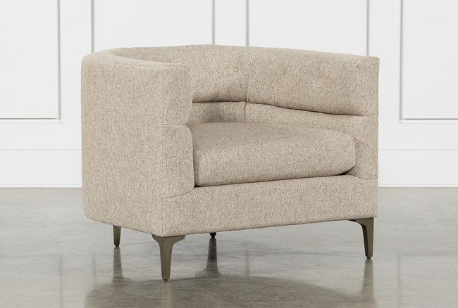 Matteo Arm Chair By Nate Berkus And Jeremiah Brent - 360