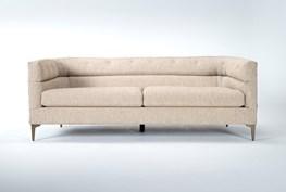 "Matteo Estate 87"" Sofa By Nate Berkus And Jeremiah Brent"