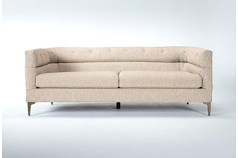 "Matteo Estate 87"" Sofa By Nate Berkus And Jeremiah Brent"