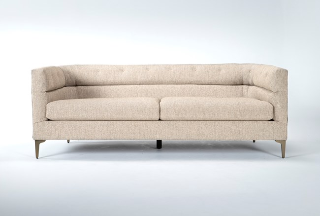 "Matteo Estate 87"" Sofa By Nate Berkus And Jeremiah Brent - 360"