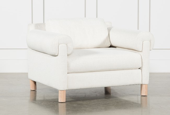 Gwen Chair By Nate Berkus And Jeremiah Brent - 360