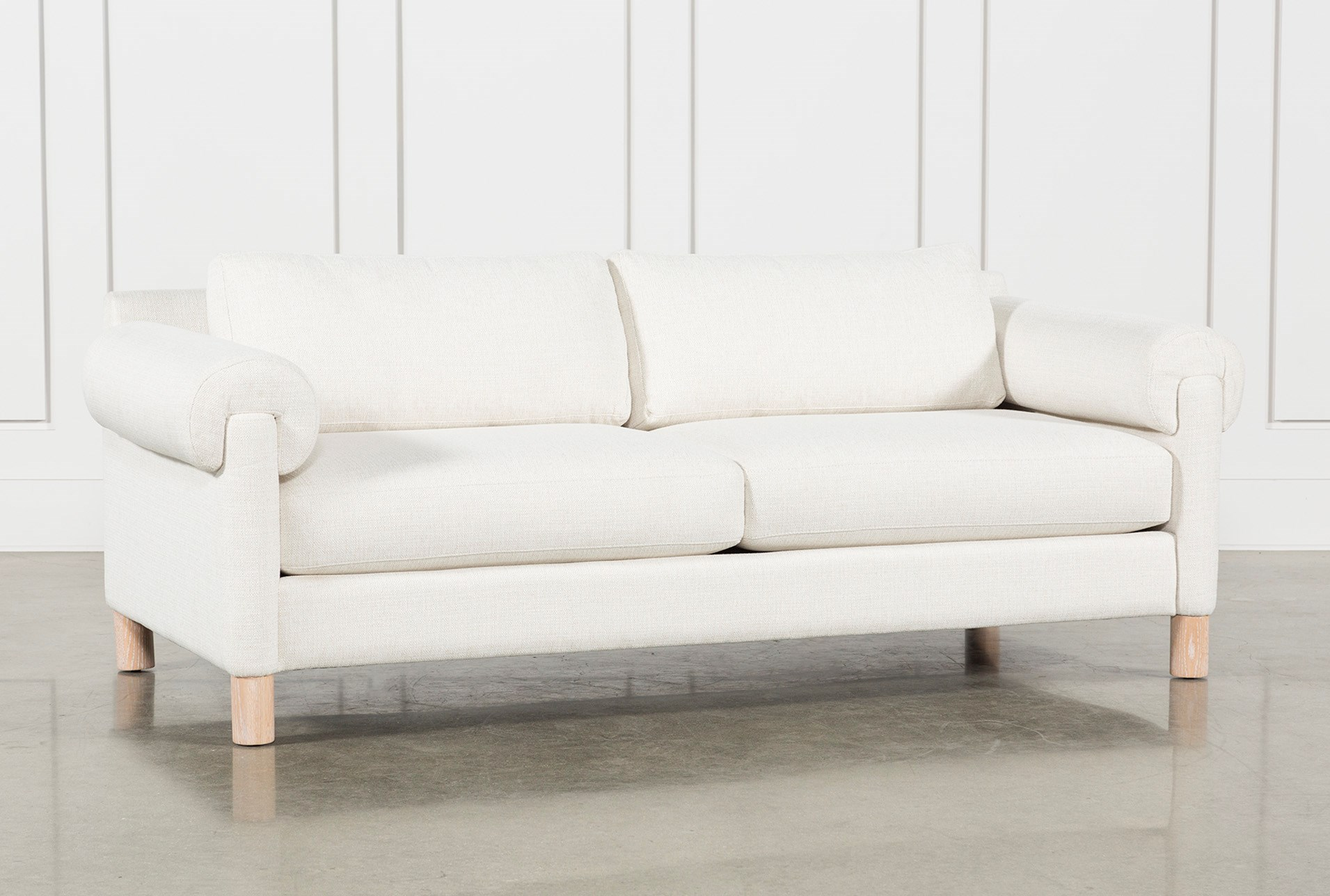 Gwen Sofa By Nate Berkus And Jeremiah B Qty 1 Has Been Successfully Added To Your Cart