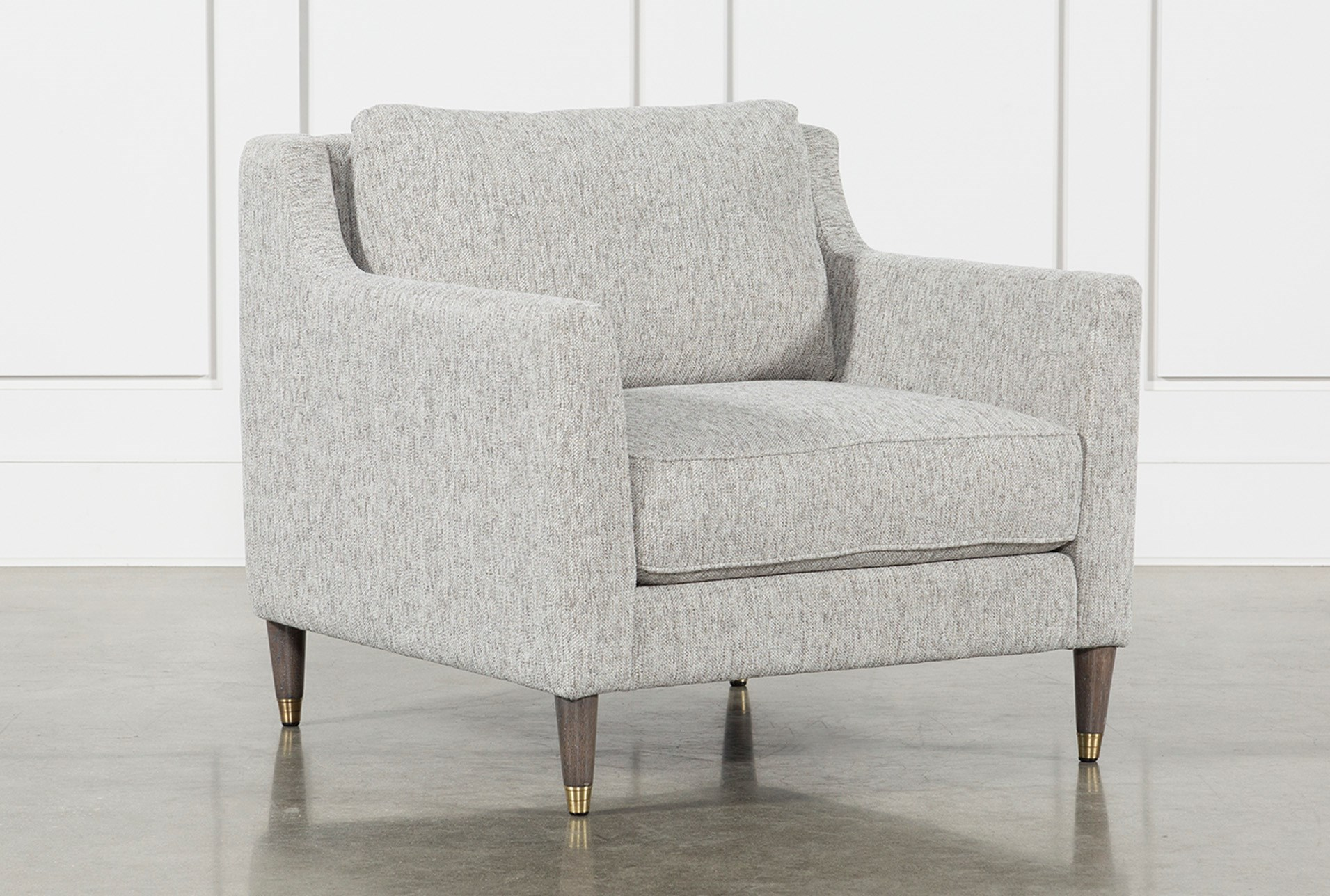 Ames Arm Chair By Nate Berkus And Jeremiah Brent Living