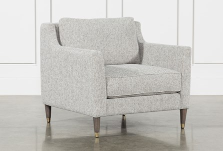 Ames Arm Chair By Nate Berkus And Jeremiah Brent