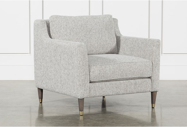 Ames Arm Chair By Nate Berkus And Jeremiah Brent - 360