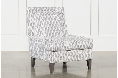 Laurel Accent Chair By Nate Berkus And Jeremiah Brent - Main