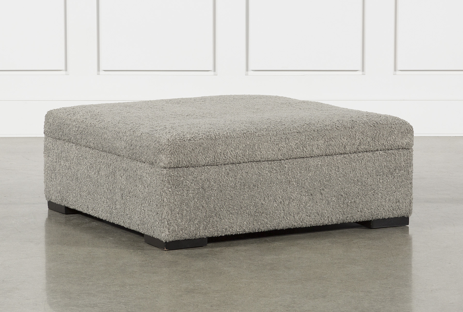 Norah Accent Storage Ottoman By Nate Berkus And Jeremiah Brent (Qty: 1) Has  Been Successfully Added To Your Cart.