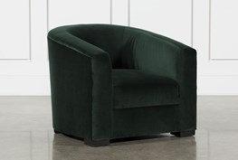 Emile Lounge Accent Chair By Nate Berkus And Jeremiah Brent