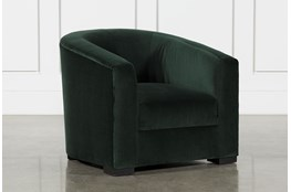 Nichol Swivel Accent Chair By Nate Berkus And Jeremiah