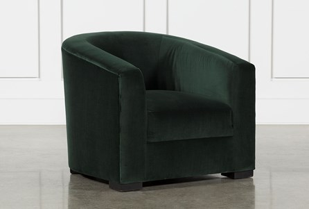EMILE LOUNGE ACCENT CHAIR BNJ