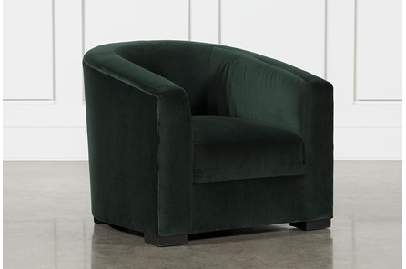Emile Lounge Accent Chair By Nate Berkus And Jeremiah Brent - Main