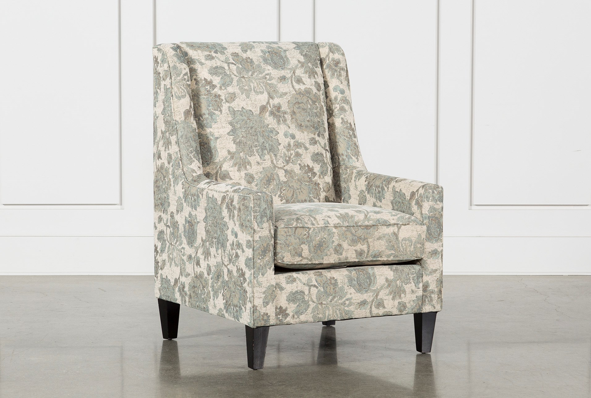 Lara Accent Chair | Living Spaces