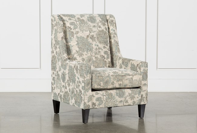 Lara Accent Chair - 360