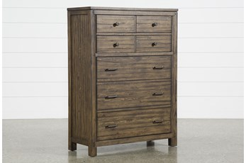 Aldean Chest Of Drawers