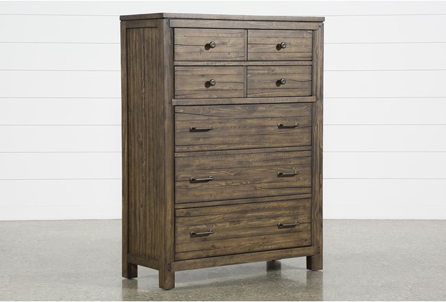Aldean Chest Of Drawers - 360