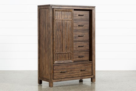 Aldean Door Chest