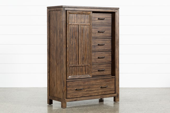 Aldean Door Chest - 360