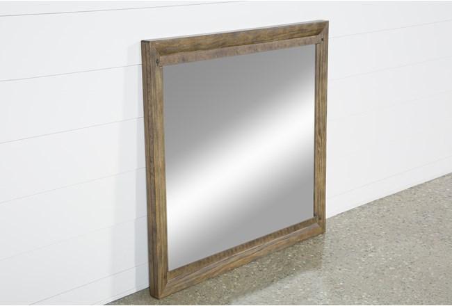 Aldean Mirror - 360